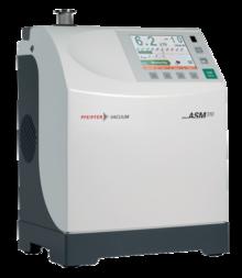 ASM 310, Universalspannung
