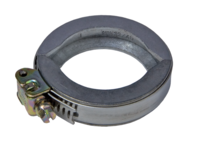 ISO-KF Clamping Ring for Elastomer Seals
