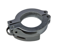 ISO-KF Quick-Release Clamp