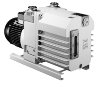 Duo 35, 3-phase motor, 3TF, 230/400 V, 50 Hz | 265/460 V, 60 Hz