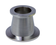 ISO-KF Conical Reducer