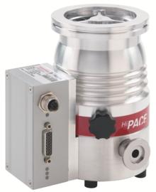 TC 110을 갖춘 HiPace® 80, DN 63 ISO-K