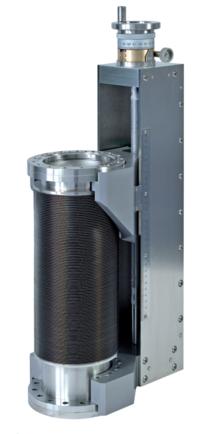 Z-Axis Precision Manipulator