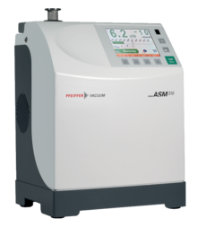 ASM 310, 범용 전압