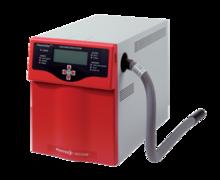 OmniStar™ GSD 320 O1, 1-100 amu, 텅스텐 필라멘트, 가열된 모세관 200°C, 1 m