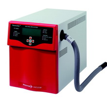 OmniStar™ GSD 320 O1, 1-100 amu, tungsten filament, heated capillary 200 °C, 1 m