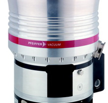 HiPace® 1500 U mit TC 1200, DN 250 ISO-F, Überkopf