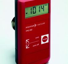 TPG 202, Piezo/Pirani Handheld Vacuum Gauge