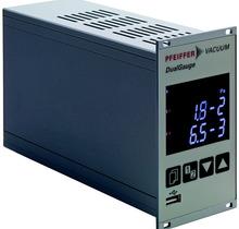 TPG 362 Steuergerät für 2 Transmitter