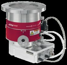 ATH 500 M,DN 100 ISO-F,Profibus,水冷,非加热