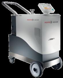 ASM 380,通用电压