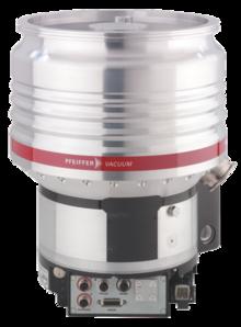 HiPace® 2300,具有 TC 1200,DN 250 ISO-K